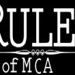 mca rules
